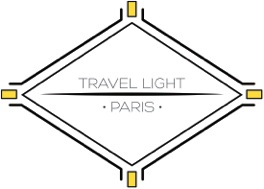 Travel Light Paris logo