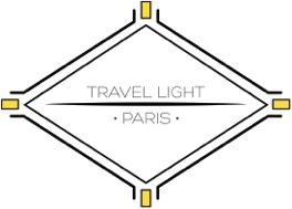 Travel Light Paris logo