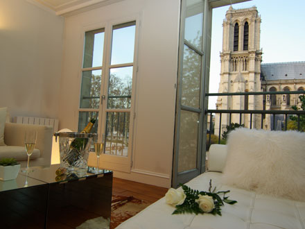 Guest Apartment Services Paris