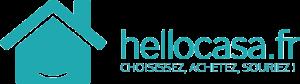 logo hellocasa