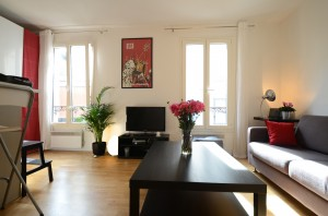 1 Friendly Rentals PARIS